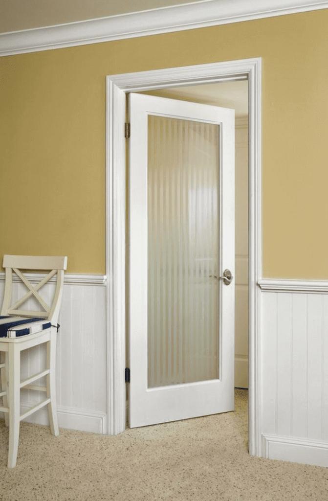 Giá của mẫu cửa nhôm kính phòng ngủ Xingfa