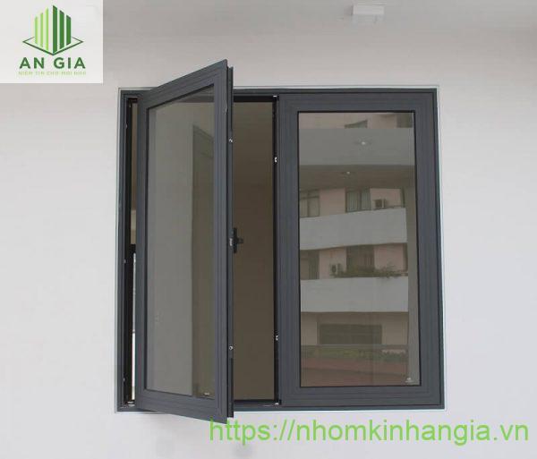 Báo giá cửa sổ nhôm Xingfa tại An Gia Phát