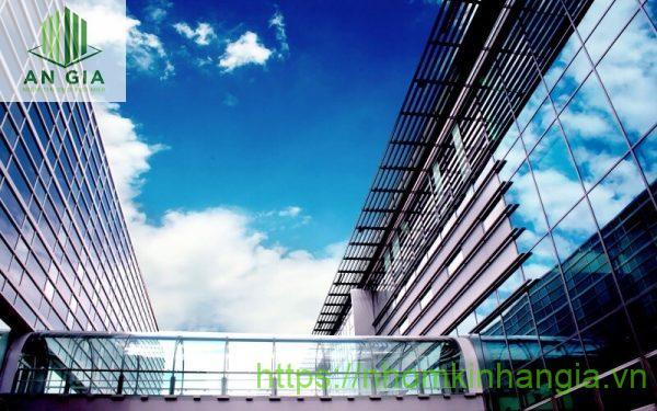 Nhôm Xingfa hệ 65 mang lại hiệu quả kinh tế cao